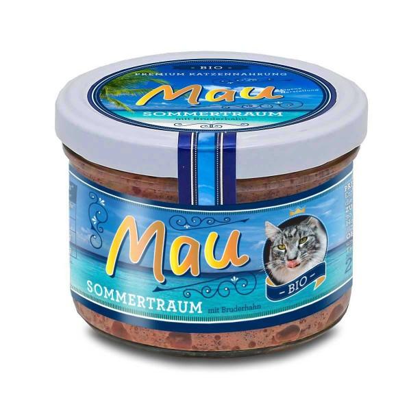 Mau Bio Sommertraum