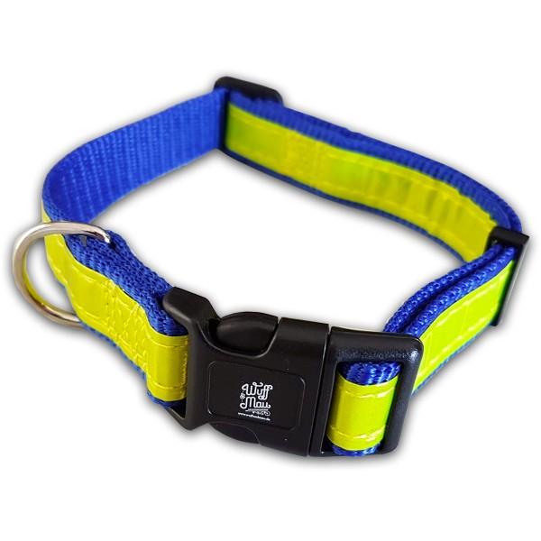 Wuff & Mau Halsband für Hund und Katze