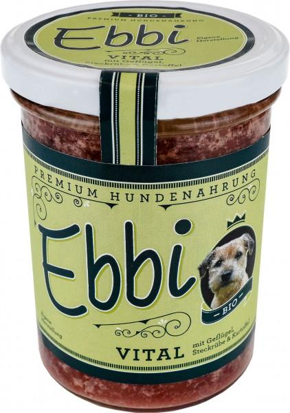 Ebbi Bio Vital