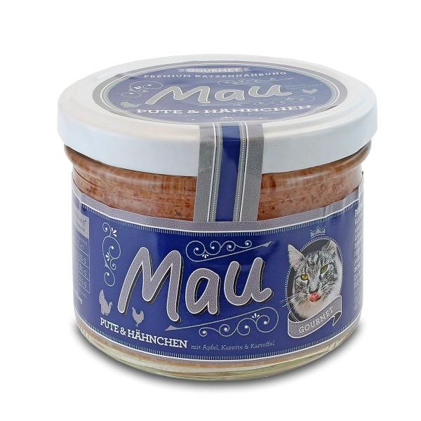 Mau Gourmet