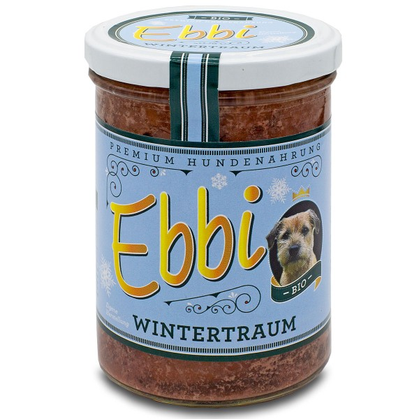 Ebbi Wintertraum