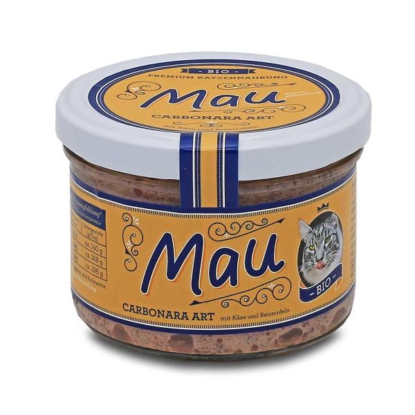 Mau Bio Carbonara Art