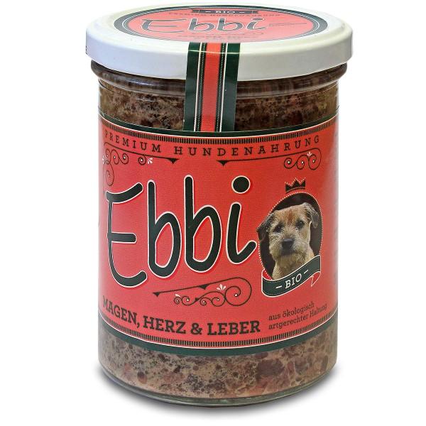 Ebbi Bio Magen, Herz & Leber