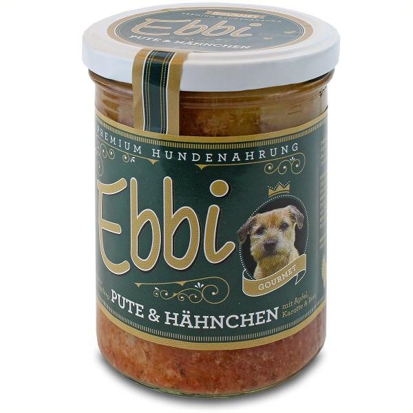 Ebbi Gourmet