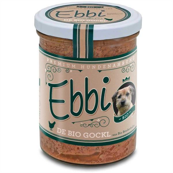 Ebbi - De Bio Gockl