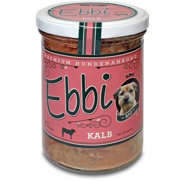 Ebbi Bio Kalb