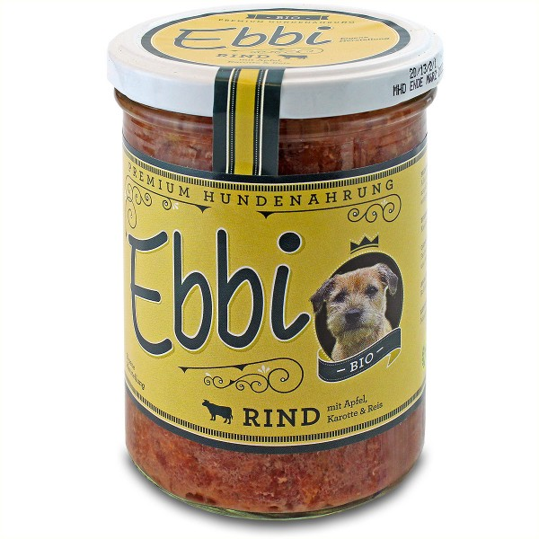 Ebbi Bio Rind