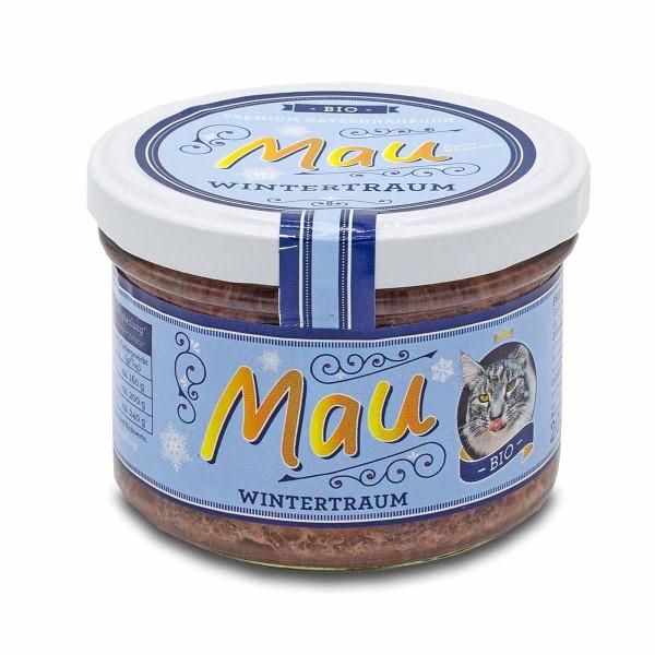 Mau Wintertraum