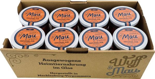 Mau Bio Geflügel Pur (Abo)
